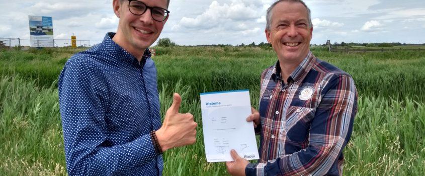 Robert Beenen Matthijs Bakker Register directievoerder UAV Syntraal